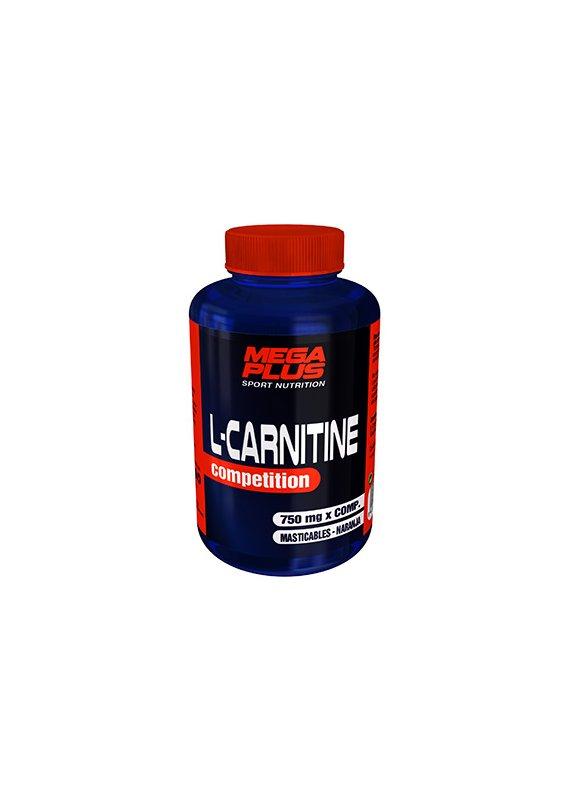 l-carnitina comprimidos